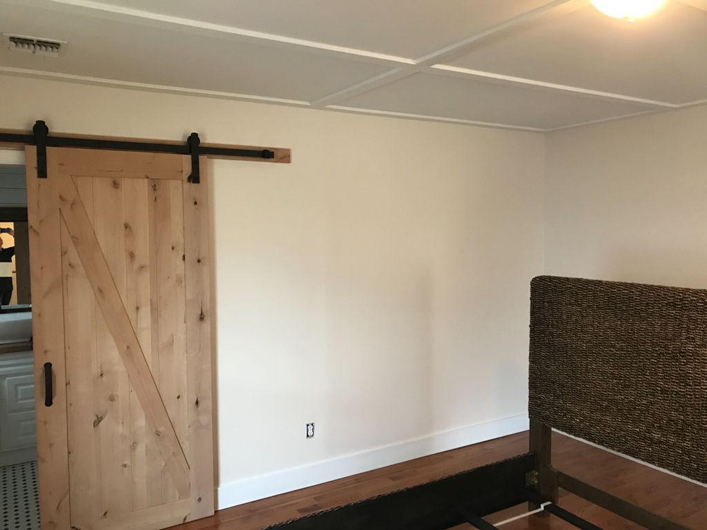 Interior Painting - Patchogue 2019
