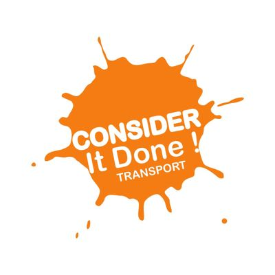 Avatar for Consider it Done Transport