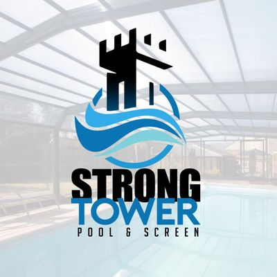 Avatar for Strong Tower Pool & Screen LLC