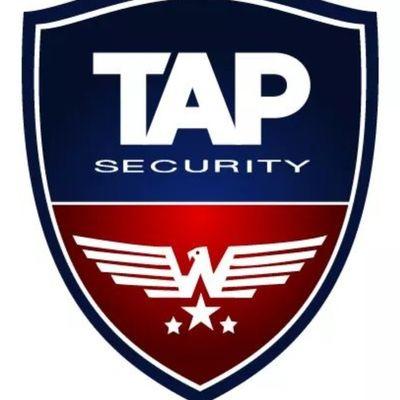 Avatar for TAP SECURITY San Antonio, TX Thumbtack
