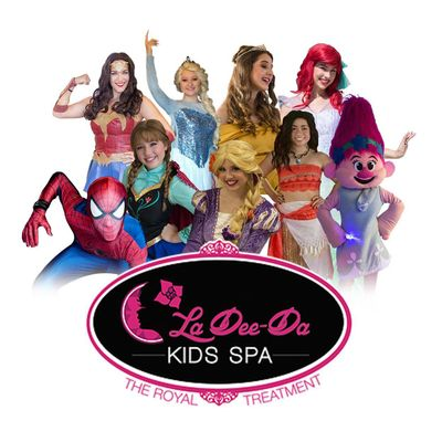 Avatar for LaDee-Da Kids Spa Clearwater, FL Thumbtack