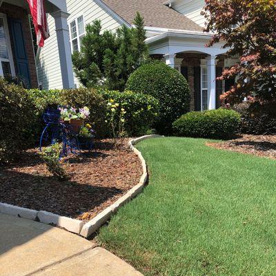 Avatar for GUS LLC - GA COVID-19 compliant Lawn svcs provider Alpharetta, GA Thumbtack