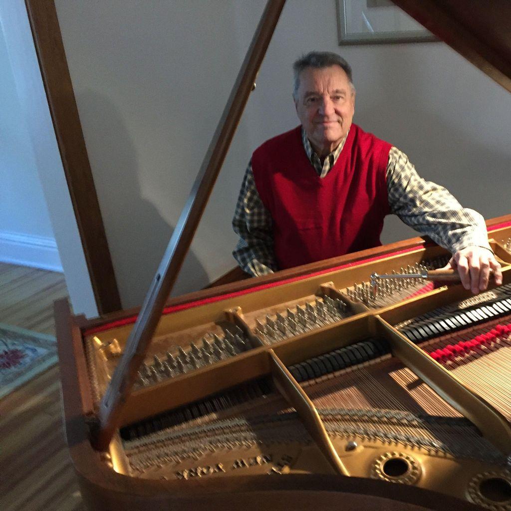 Arapahoe Piano Tuning