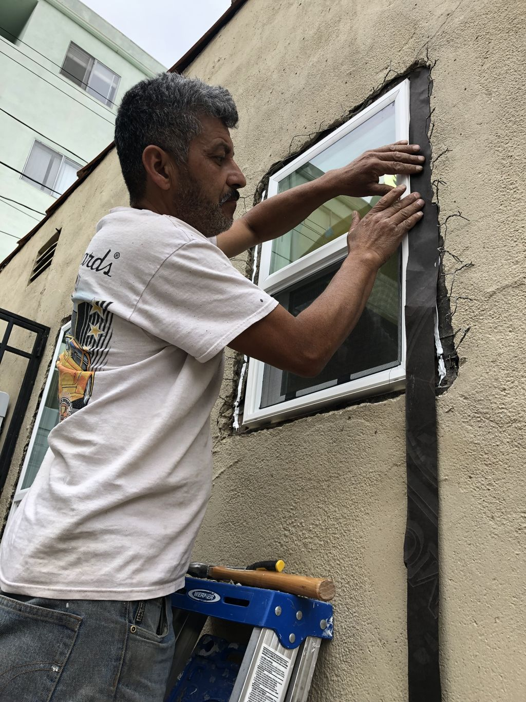 House - Exterior painting