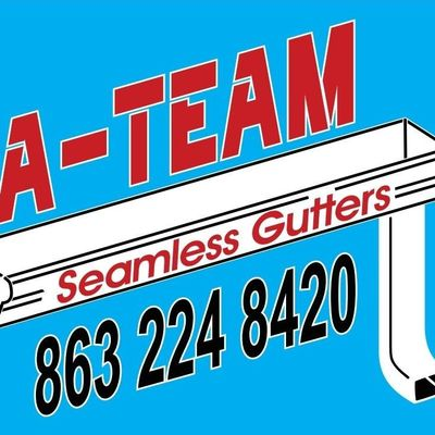 Avatar for A Team Seamless Gutters Winter Haven, FL Thumbtack