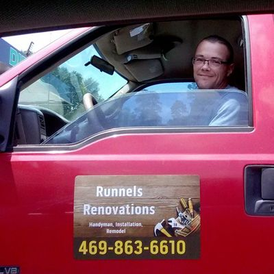 Avatar for Runnels Renovations Garland, TX Thumbtack