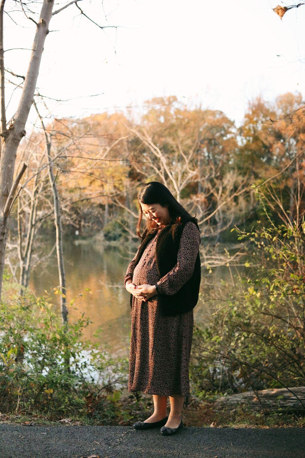 Maternity Family Photography