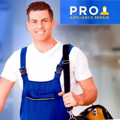 Pro Appliance Repair San Jose, CA Thumbtack