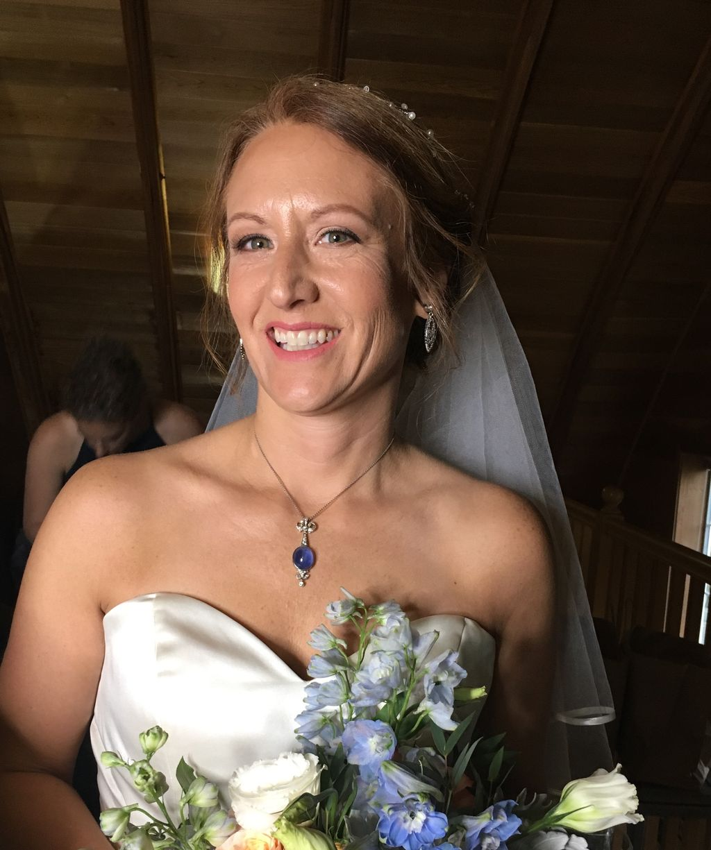 Wedding and Event Makeup - Bothell 2019