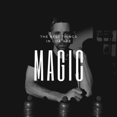 Avatar for The Magic of Nick Gasparro
