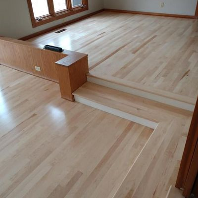 Avatar for Picture Perfect Hardwood Flooring