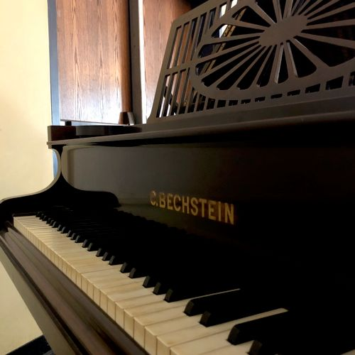 Mike Russell Piano Services Charleston Sc