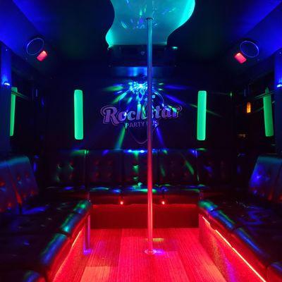 Avatar for Rockstar Party Bus Saint Louis, MO Thumbtack