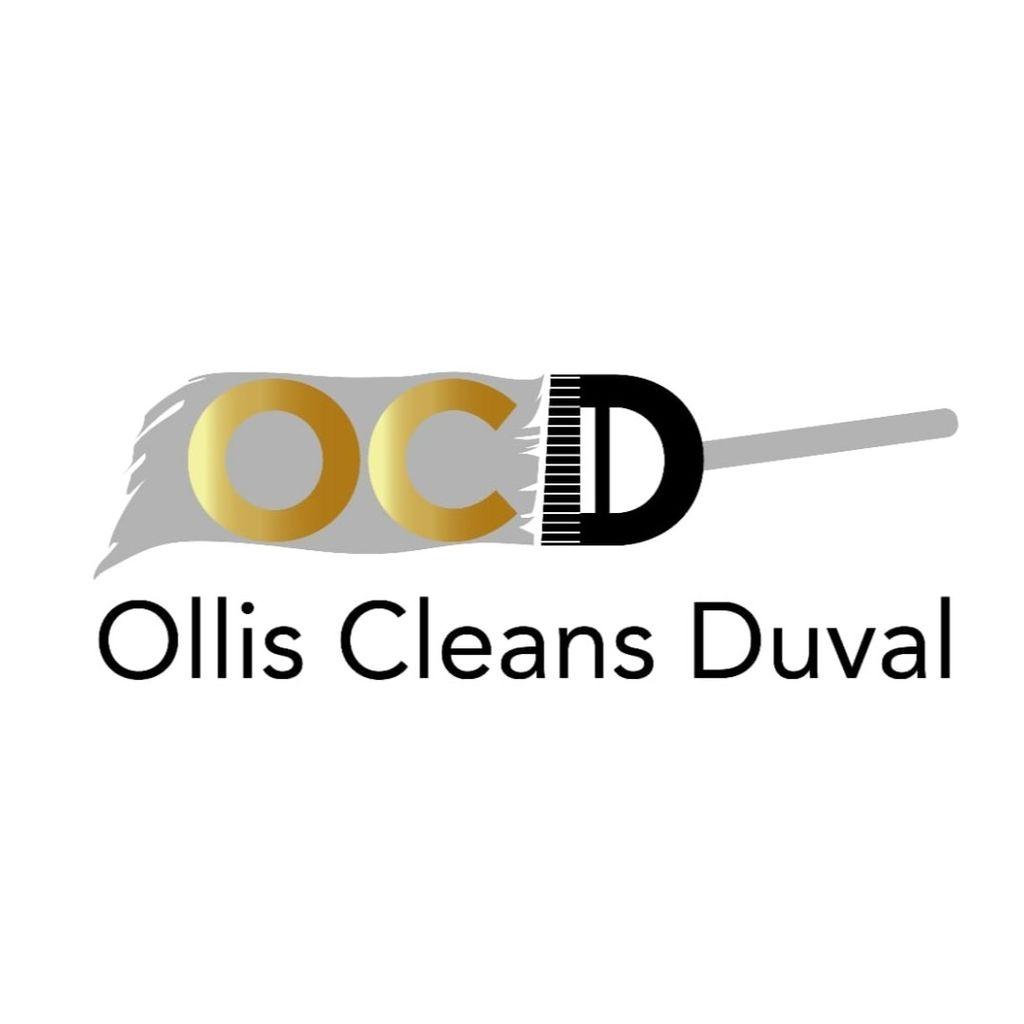OCD - Ollis Cleans Duval