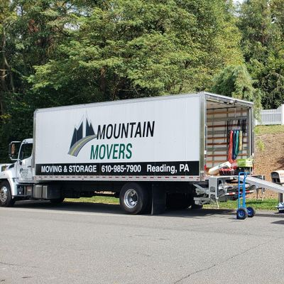 Avatar for Mountain Movers LLC