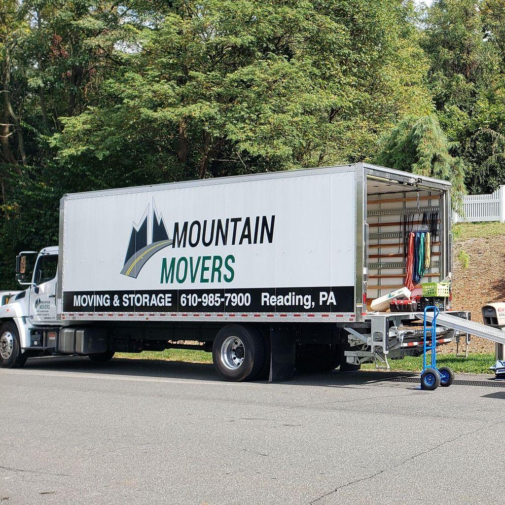 Mountain Movers LLC