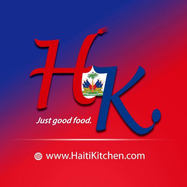 Haiti Kitchen