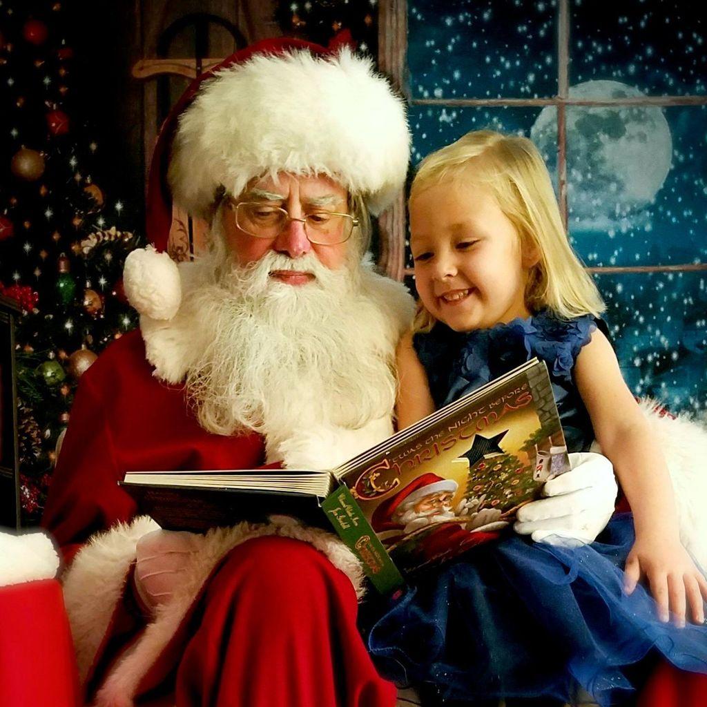Santa for Hire DFW