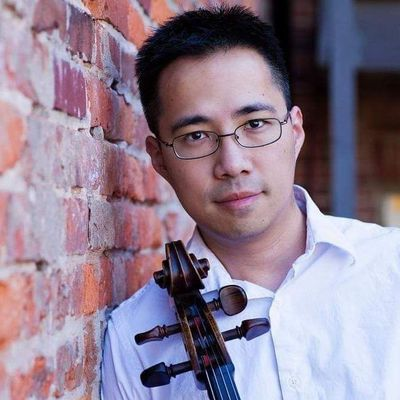 Avatar for Jia-mo Chen Cello Studio Sacramento, CA Thumbtack
