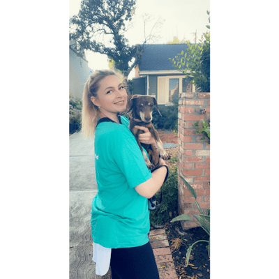 Avatar for La Brea Dog Walking - Licensed, Bonded & Insured West Hollywood, CA Thumbtack