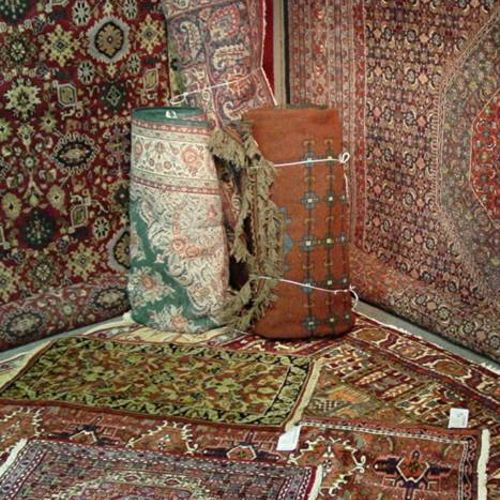 Cleaners of fine wool and Oriental rugs