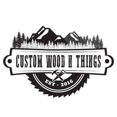 Avatar for Custom Wood N Things Asheville, NC Thumbtack