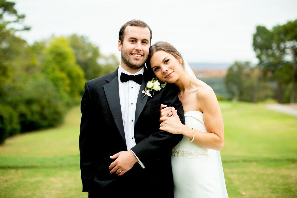 Vestavia Country Club Wedding