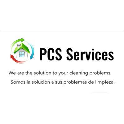 Avatar for PCS Services