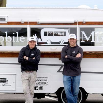 Cape Cod Mobile Mixers