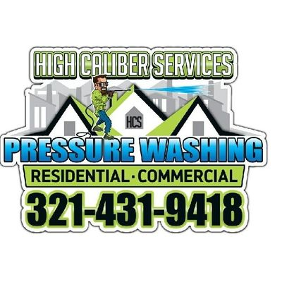 Avatar for High Caliber Services Orlando, FL Thumbtack