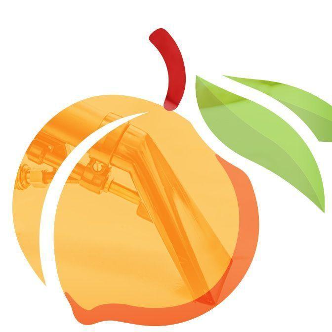 Peach Home Service