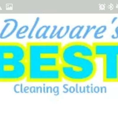 Avatar for Delaware's Best Cleaning Solution Dover, DE Thumbtack