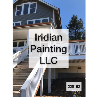Avatar for Iridian Painting LLC Monmouth, OR Thumbtack