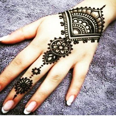 Avatar for Henna by saman Corona, CA Thumbtack
