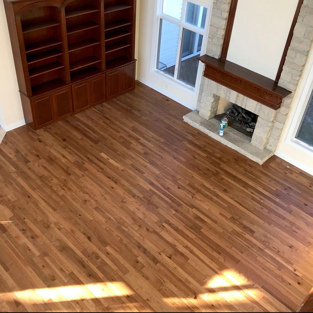 Luminous Flooring LLC