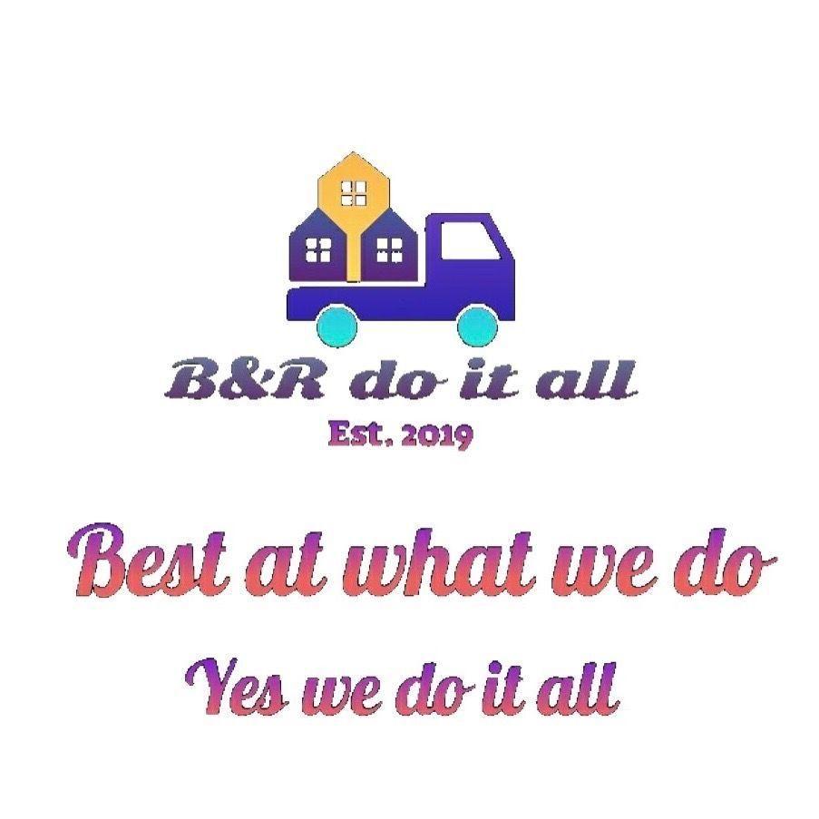 B&R do it all