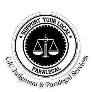Avatar for CJC Judgment & Paralegal Services
