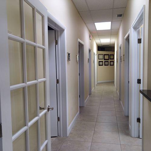Deerfield Beach office