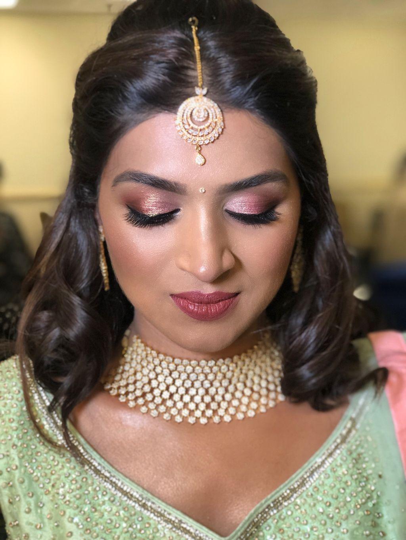 Miss India Connecticut