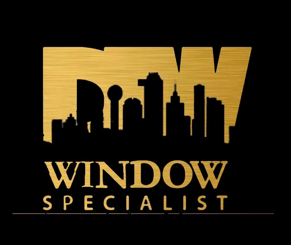 DFW Window Specialist