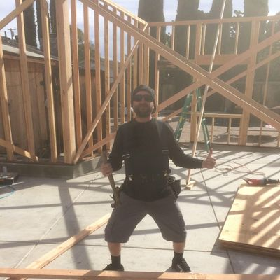 Avatar for DJ Miller Construction Walnut Creek, CA Thumbtack