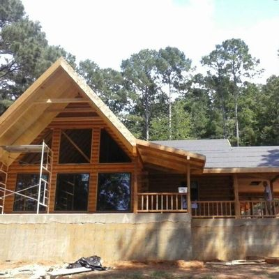 Avatar for Backwoods Building and Design Downsville, LA Thumbtack