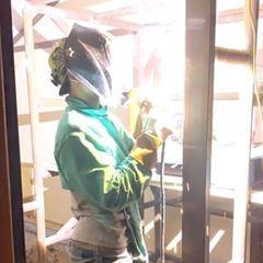 Ethic welding & Fabrication