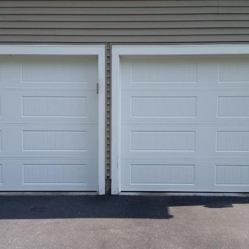 New  doors with the XL option