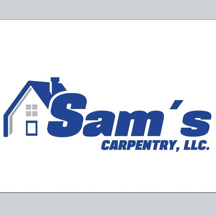 Sam's carpentry llc home improvement