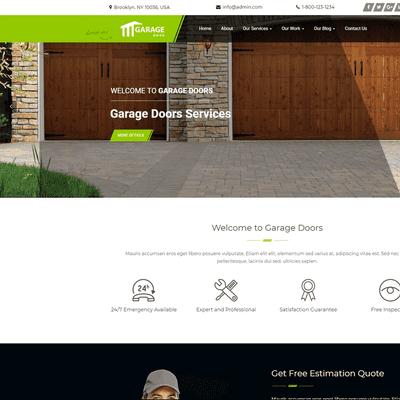 Avatar for YNS Garage Doors Repair services Houston, TX Thumbtack