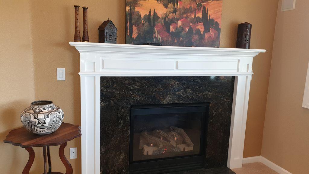 Fireplace Service