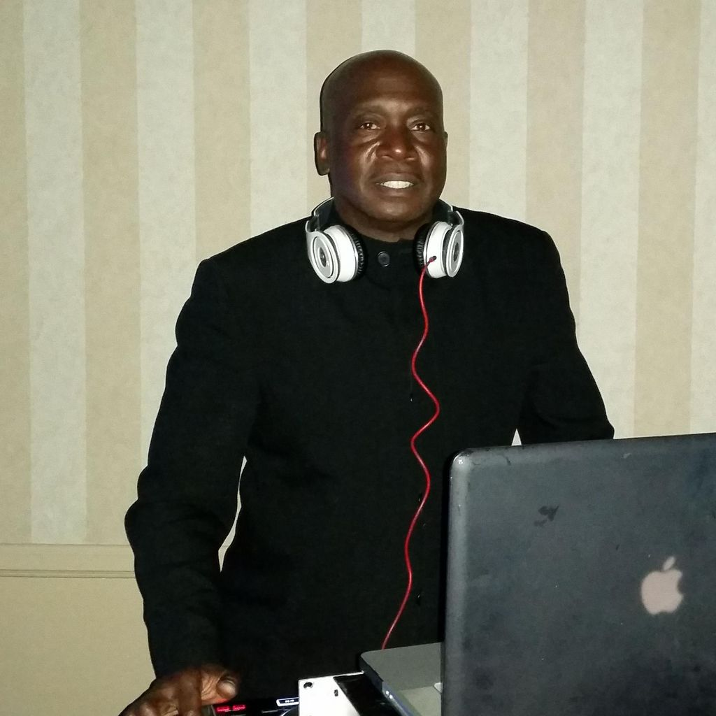 DJ Marvelous Events