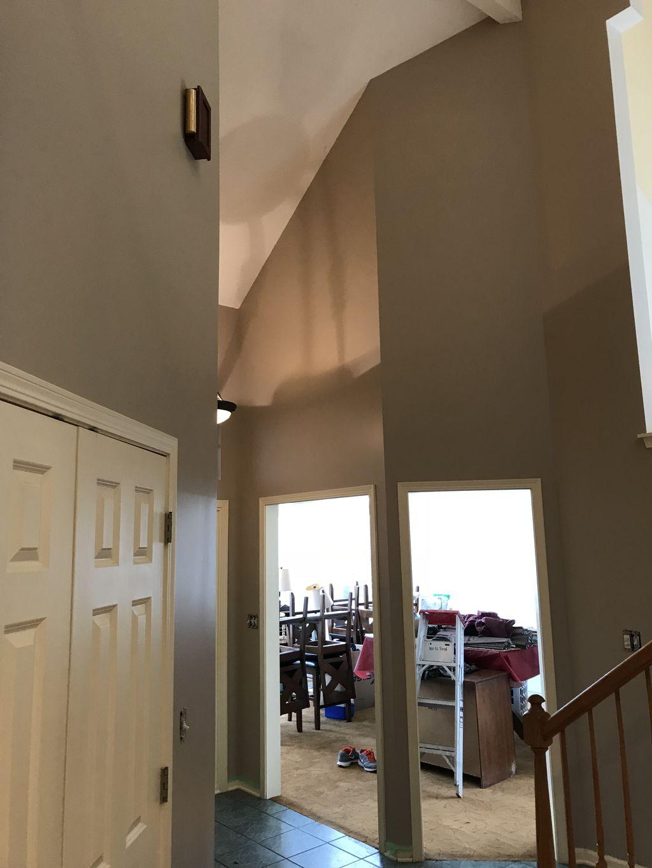 Interior home project