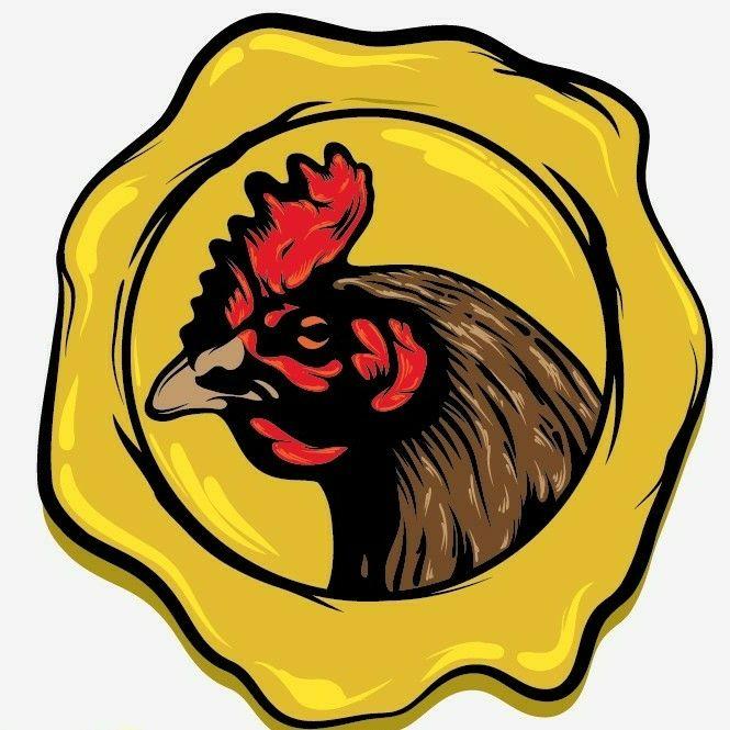 Buttermilk Bird